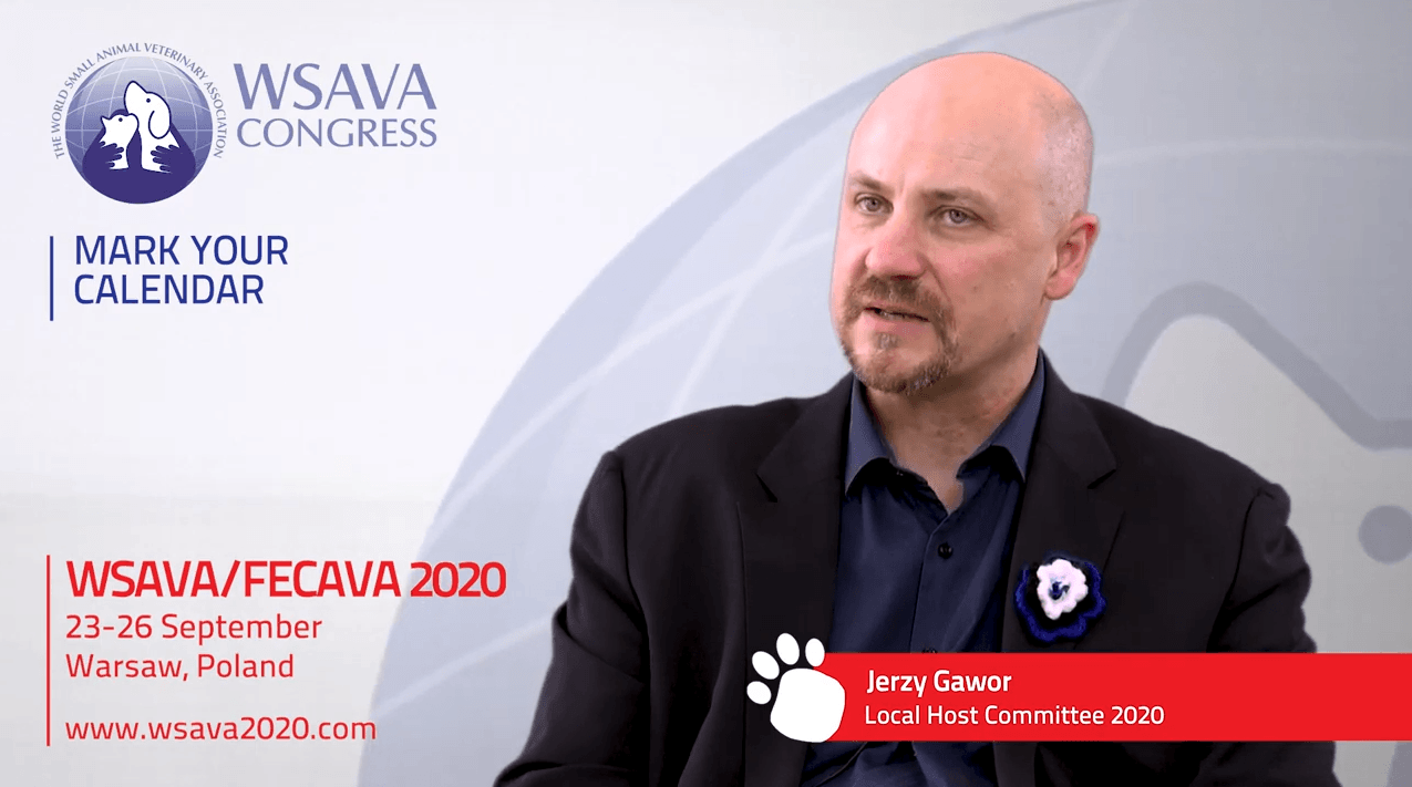 WSAVA 2020 | World Small Animal Veterinary Association